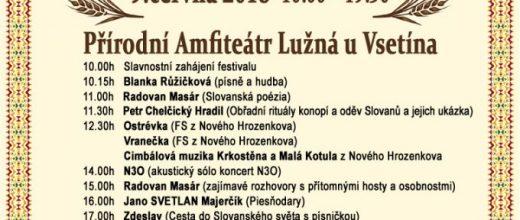 Slovan fest 2018